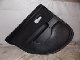 TIIDA C11 Обшивка двери задняя левая (седан, под электрику)