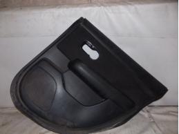 TIIDA C11 Обшивка двери задняя правая (седан, под электрику)