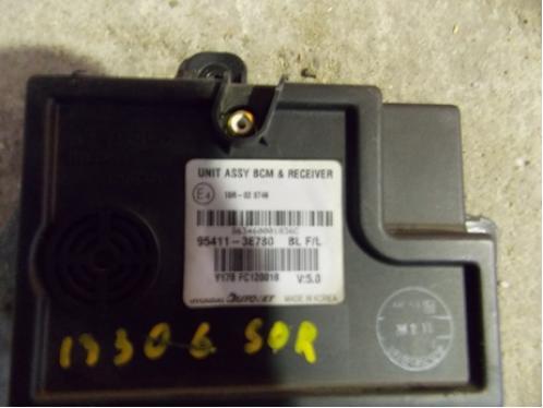 SORENTOБлок BSM 954113E780