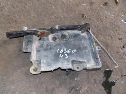 HAIMA 3 Крепление АКБ (корпус/подставка)