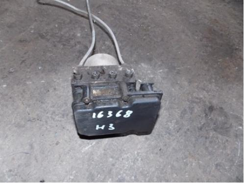 HAIMA 3 Блок ABS МКПП 1.8л