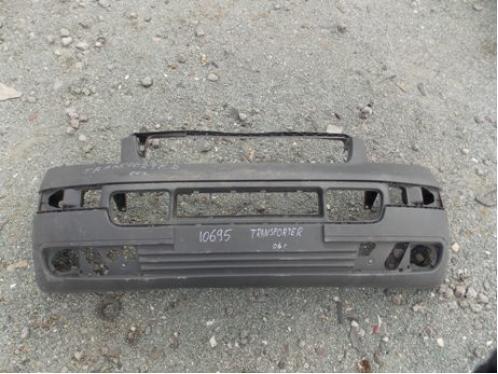 TRANSPORTER T5 Бампер передний (Дубликат,до 2010г)