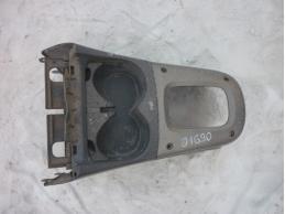 RAV 4 Консоль задняя часть (АКПП)