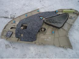 RX 300330350400H Обшивка багажника (верхняя правая)