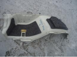 RX 300330350400H Обшивка багажника (нижняя левая)