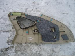 RX 300330350400H Обшивка багажника (верхняя левая)