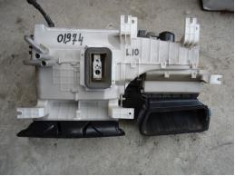 LANCER X Корпус отопителя (без моторчика)
