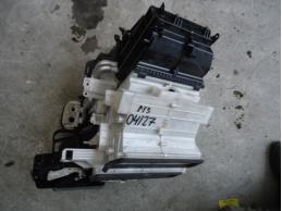 3 BL Корпус отопителя без кондиционера (в сборе, без мотора)