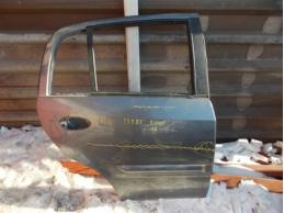 KIMO A1 Дверь задняя правая
