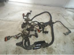 MERIVAПроводка подкапотная на мотор МКПП 1.4л