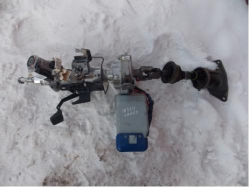 CAMRY V50  Колонка рулевая с электроусилителем