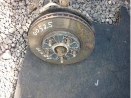 CAMRY CV3 Кулак поворотный передний правый 2.4л (под датчик)