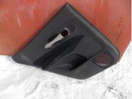 AURIS E15 Обшивка двери задняя левая (под электрику)