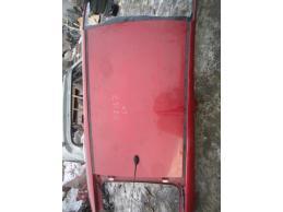 C4Крыша со стойками без люка (3-х дверный кузов)