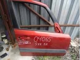 SX 4 Дверь передняя правая