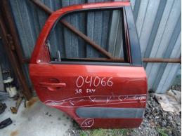 SX 4 Дверь задняя правая (хетчбек)