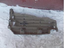 CAMRY V50 Защита топливного бака правая