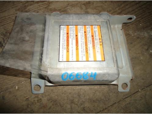 FORESTER S11 Блок управления AIR BAG 98221SA140