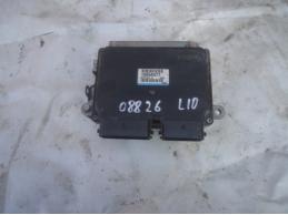 LANCER X Блок управления двигателем 1860A977 1.8л