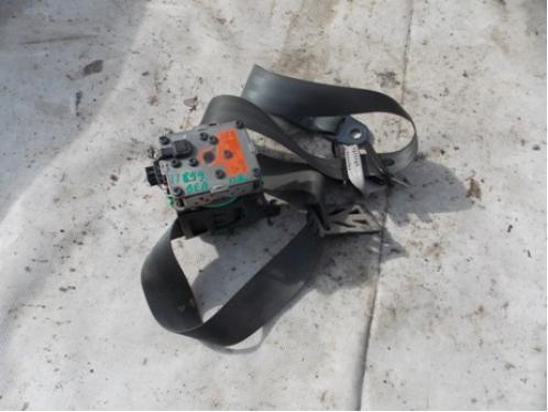 BERLINGO Ремень безопасности с пиропатроном передний левый