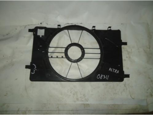 ASTRA J Диффузор вентилятора (дубликат)1.6л
