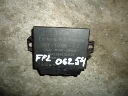 FOCUS II Блок управления парктрониками 3M5T15K866AD