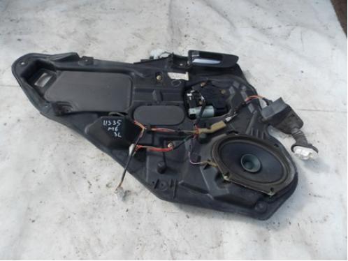 MAZDA 6  Стеклоподъемник задний левый электрический (седан)