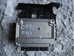 407Блок управления двигателем АКПП 2.0л