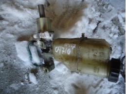 407Цилиндр тормозной главный (с бачком)2.0л