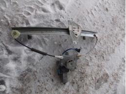Стеклоподъемник задний левый электрический