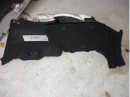 MAZDA 6 Обшивка багажника (нижняя левая)