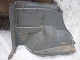 RAV 4 Обшивка багажника (нижняя левая)