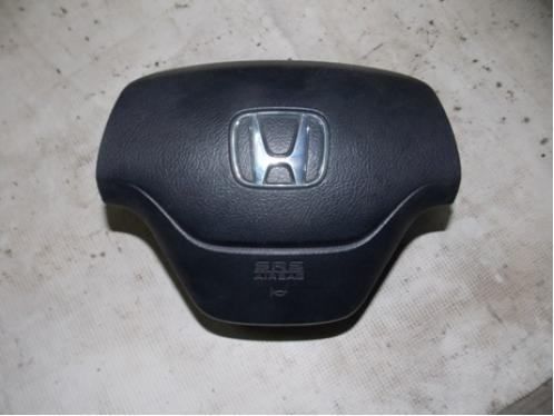 CR V Подушка безопасности в рулевое колесо