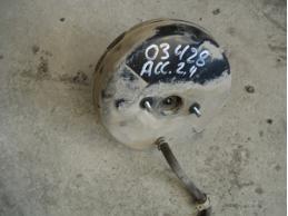 ACCORD VIII Усилитель тормозов вакуумный (АКПП)2.4л