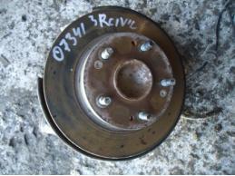 CIVIC 4D Кулак поворотный задний правый