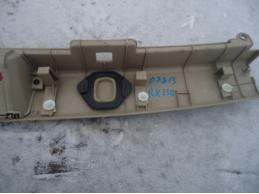RX 300330350400H Накладка на заднюю панель