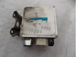 RAV 4 Блок управления электроусилителем руля 8965042040