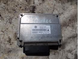TOUAREGБлок управления раздаточной коробкой OAD927755BE TDI BAC 2.5л