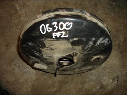 FOCUS II  Усилитель тормозов вакуумный 1.6л