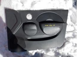 AVEO T250 Обшивка двери передняя правая (под электрику)