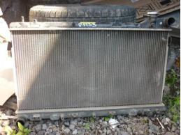 FORESTER S11 Радиатор основной (МКПП)2л