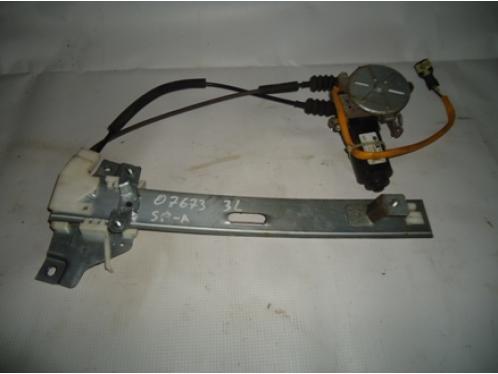 SPECTRAСтеклоподъемник задний левый электрический