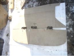 RX 300330350400H Пол багажника (к-кт)