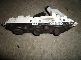 FOCUS II Блок управления отопителем