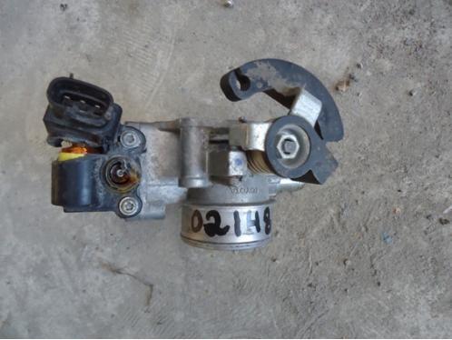 AURIS E15  Заслонка дроссельная механическая 4ZZFE 1.4л