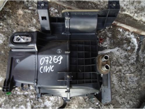 CIVIC 4D  Корпус отопителя (под радиатор)