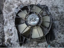 CIVIC 4D Диффузор вентилятора основного в сборе (5 лопастей)1.8л