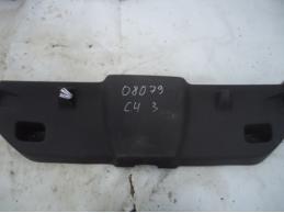 C4Обшивка двери багажника (3-х дверный кузов)