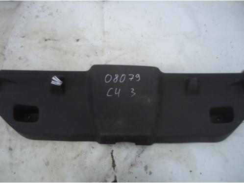 C4 Обшивка двери багажника (3-х дверный кузов)