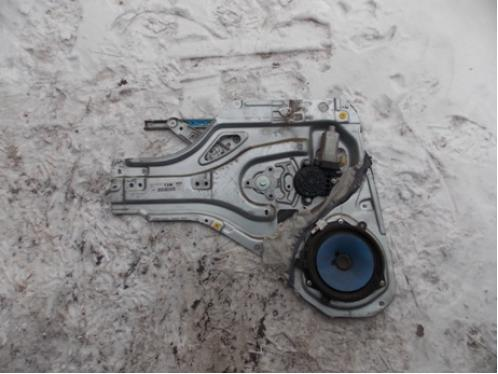 SPORTAGE Стеклоподъемник задний левый электрический